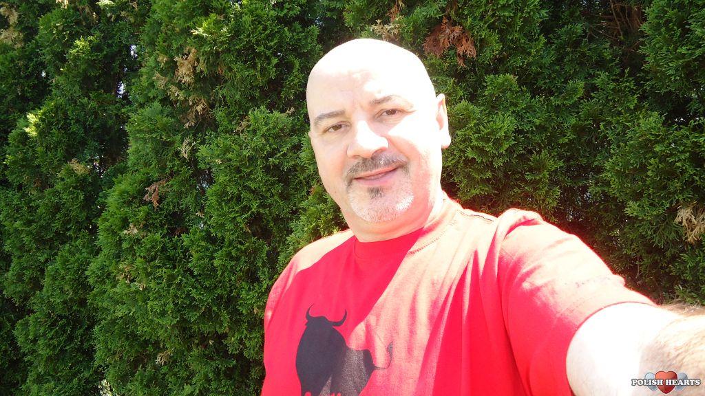 Handsome Polish Man User Zbysiek 57 Years Old