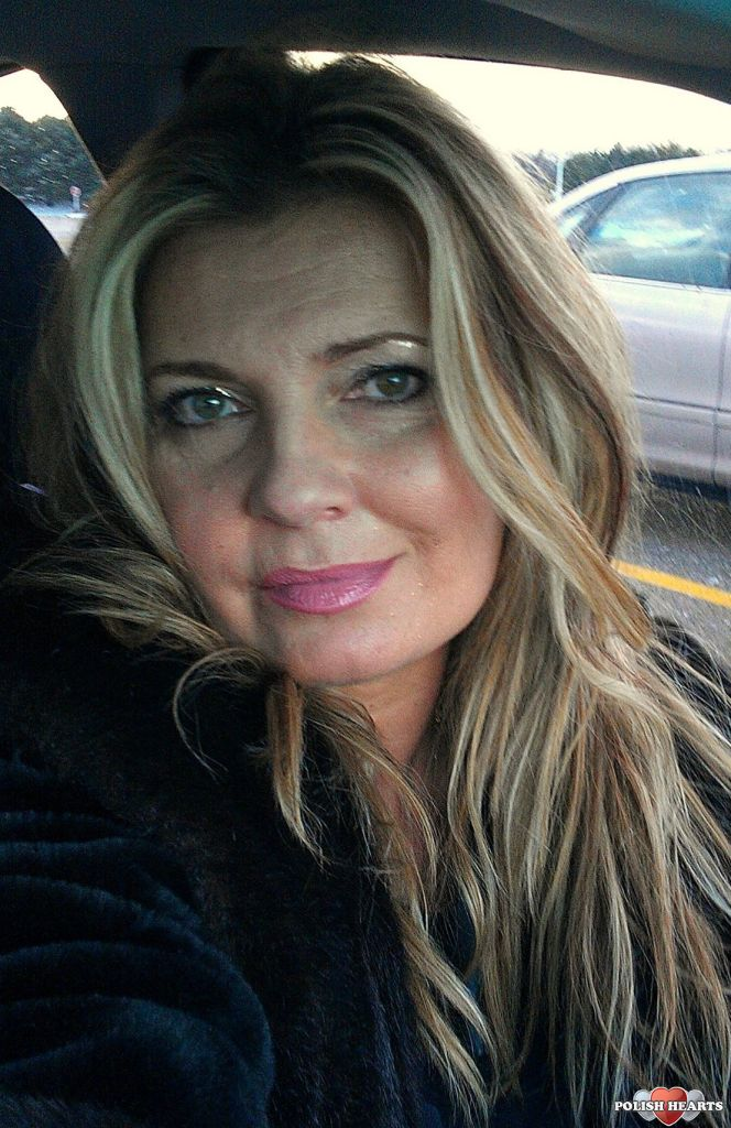 46 Year Old Pretty Woman